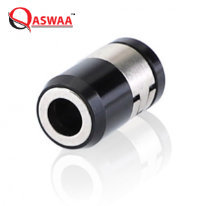 Universal magnetic ring steel sleeve Electric Phillips Screwdriver